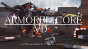 Armored Core:VDd
