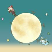 月見?琴葉姉妹