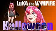 LuKA The Vampire