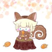 リスONEちゃん