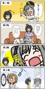 クライマックスシリーズな神崎蘭子さん3