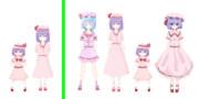 新☆HSK四姉妹 Ver4