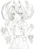バイト鶴棲姫