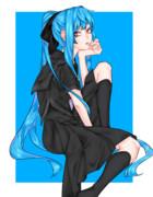 葵 in the