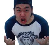 ブチギレシバター【Syamu素材】
