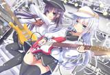 ギター&ベース暁ヴェルちゃん