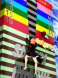 クールにジャンプを決める桜乃そらクールさん