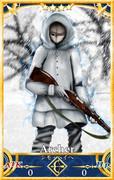 白い死神 ①
