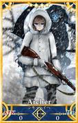 白い死神 ②