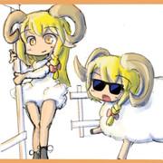 RI RI like a sheep