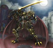 Re:Heavy Armed Dark Knight