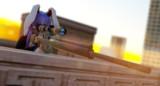 屋上の狙撃手