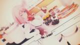 【MMD艦これ】隠し味はSwordfish 【RAY-GO静画祭Vol4】