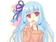 葵ちゃんスモーキン
