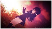 【RAY-GO静画祭Vol.4】秋の気配のアルペジオ