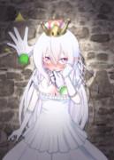 L「ハロウィンだしキングテレサ姫に会いに行ってくるわ」