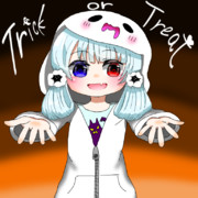 trick or treat♡