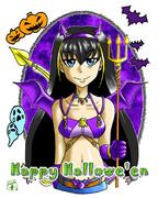 禁書:Happy Hallowe'en!!