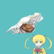 チョコと添ええもの絵