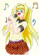 歌うUMMR姉貴