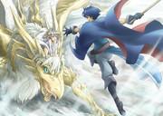 悪いドラゴンを倒してお姫様とハッピーエンドだ! 【第4幕】