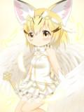 砂漠の天使