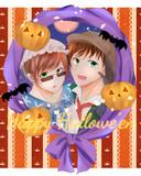 Happy Halloween‼