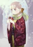 神鷹ちゃんと日本の冬