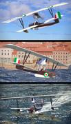 マッキM.5戦闘飛行艇