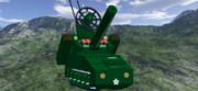 LDDでSF自走砲作ってみた。