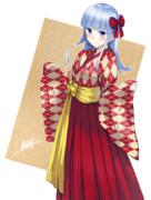 ハイカラ初風!!