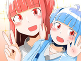おねロリ琴葉姉妹