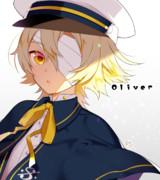 Oliverくん