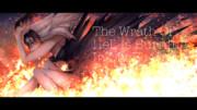 邪ンヌ「復讐の炎は地獄のように我が心に燃え…」