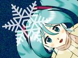 【初音ミク】あ、雪