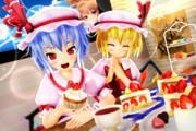 【レミフラ!】ケーキパーティ♪