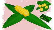 【MMDゴブリンスレイヤー】森人の保存食【MMDアクセサリ配布】