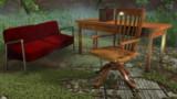 家具など四点配布