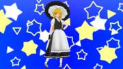 【モデル更新】アールビット風霧雨魔理沙 Ver2.2