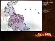 【手描き】ニコニコ東方見聞録【描いてみた】を描いてるなう