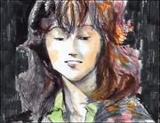 中森明菜 「飾りじゃないのよ涙は」 (4)