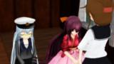 【MMDイベント】ゲームで遊んでいる艦娘達4(完)【MMD艦これ】