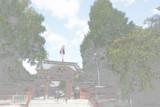 MMDを実写になじませるための練習6 「埼玉県秩父市 秩父神社」
