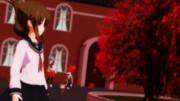 【RAY-GO静画祭Vol.4】秋の様子【MMD】