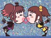 Twin☆くるっ☆テールLIVEの