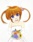 小さな魔法 ~Lyrical Flower~