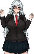 jkコスネムノおばさん