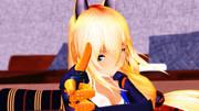 """【MMD】Gr G41で""""ヒバナ"""""""