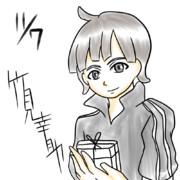 【イナアレ】竹見くん