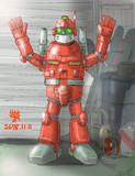 先行試作型MS「プロトタイプガンキャノン・ゼロテスター」